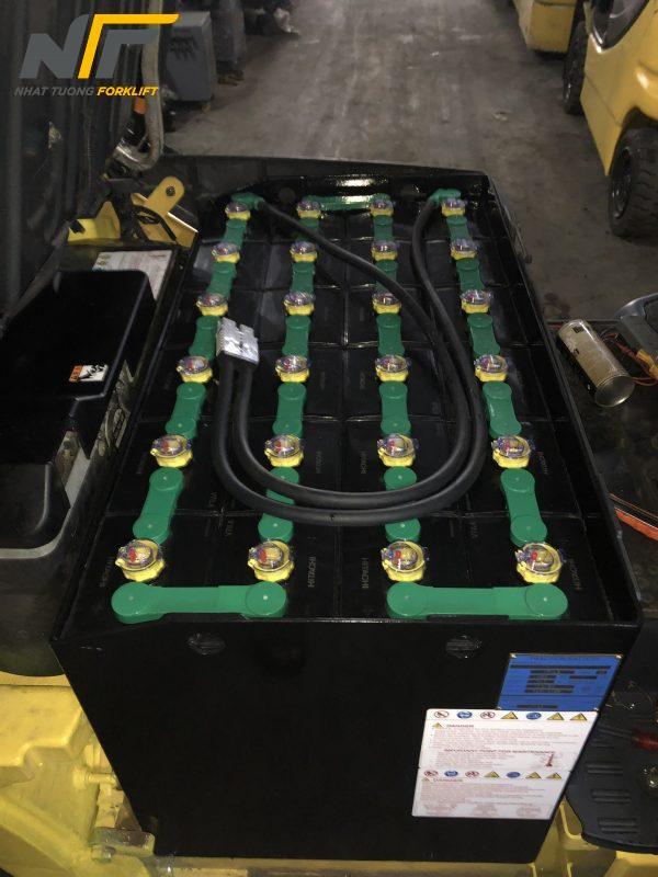 Bình điện xe nâng Lifttop 48V 468AH VSIL6