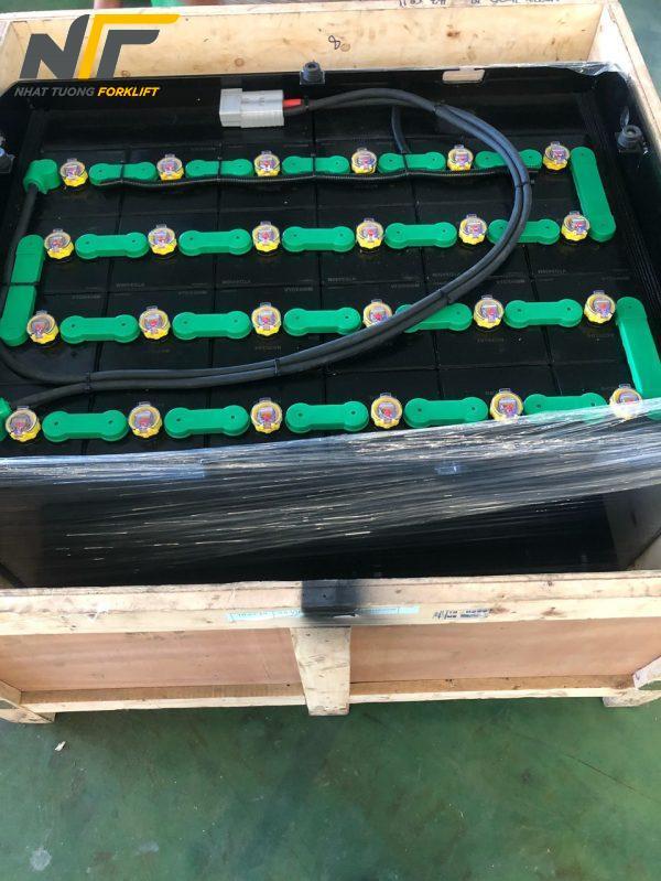Bình điện xe nâng Lifttop 48V 485AH VSDX485MH