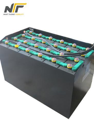Bình điện xe nâng Lifttop 48V 565AH VSI565